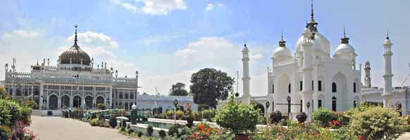 Lucknow Tourism