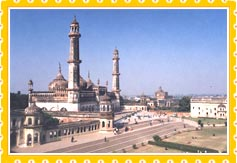 Best Time to Visit Lucknow