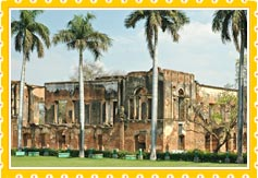 British Residency Lucknow