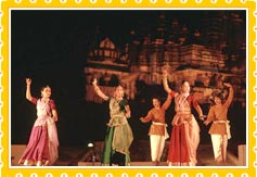Lucknow Music and Dance